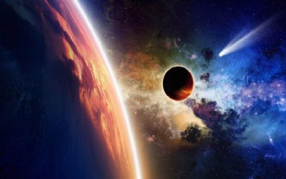 Nibiru el planeta que podría acabar con la Tierra