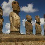 Construcción de los moái Uno de los misterios más grandes de la historia