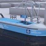 Primer buque de carga independiente saldrá a navegar en 2018