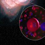 Es detectada por la NASA. Hidruro de helio la primera molécula que existió en el Universo.