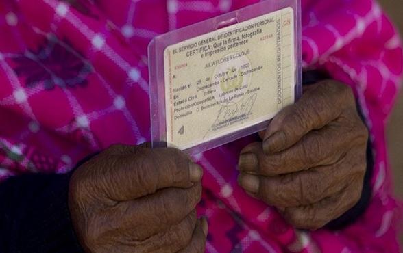 Estilo de vida de la mujer más longeva del mundo