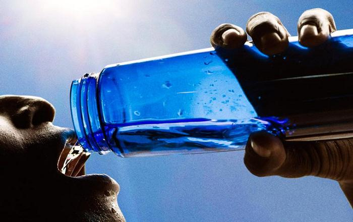 No beber suficiente agua altera la forma y el rendimiento del cerebro