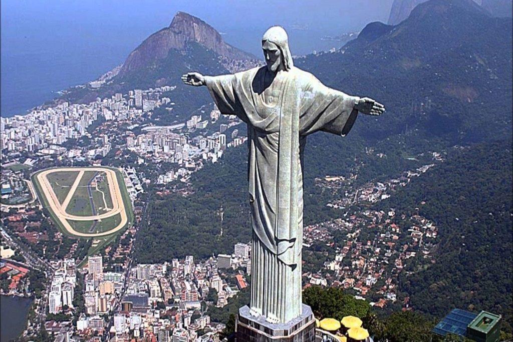 Las 3 Maravillas del Mundo Moderno que están ubicadas en Latinoamérica
