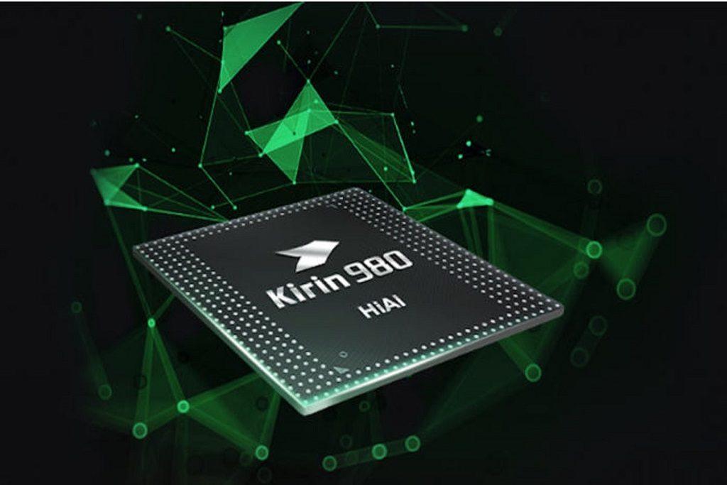 Huawei lanzará el Kirin 990 compatible con 5G