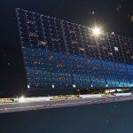 Satélites Iceye devuelven imágenes de radar súper nítidas.