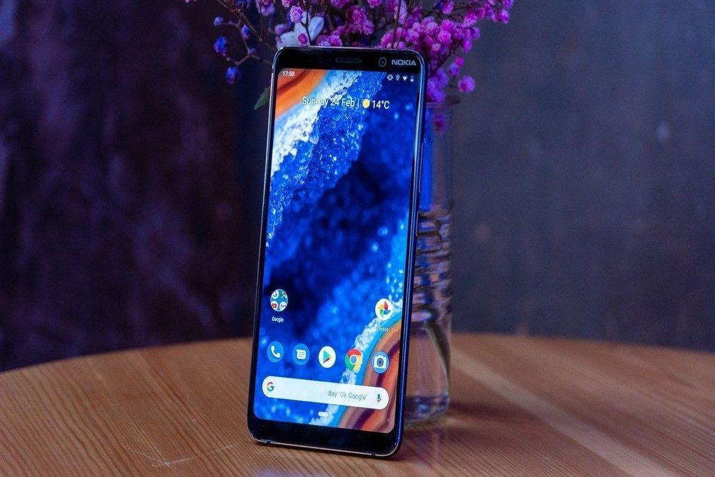 Android One: todos los teléfonos que están a la venta