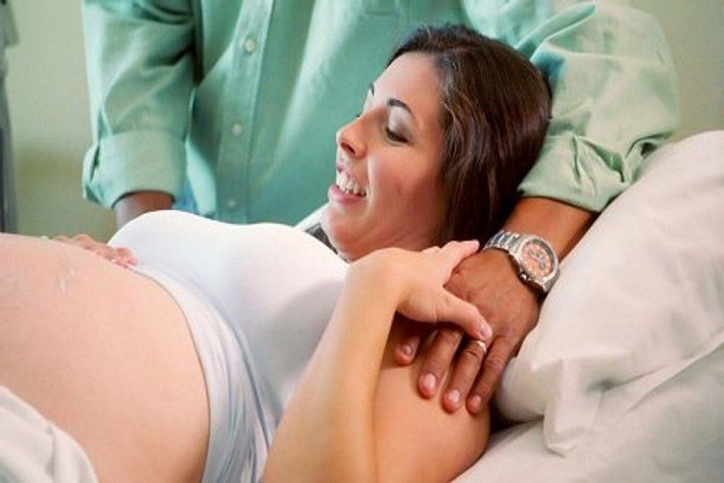 Dolor al dar a luz