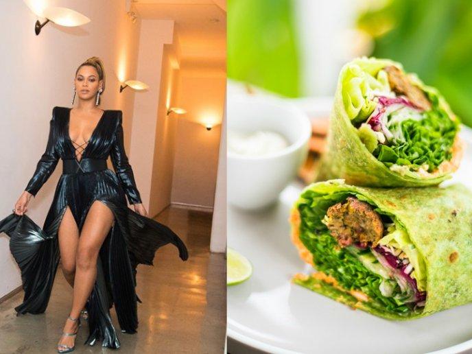 Dieta practicada por Beyoncé