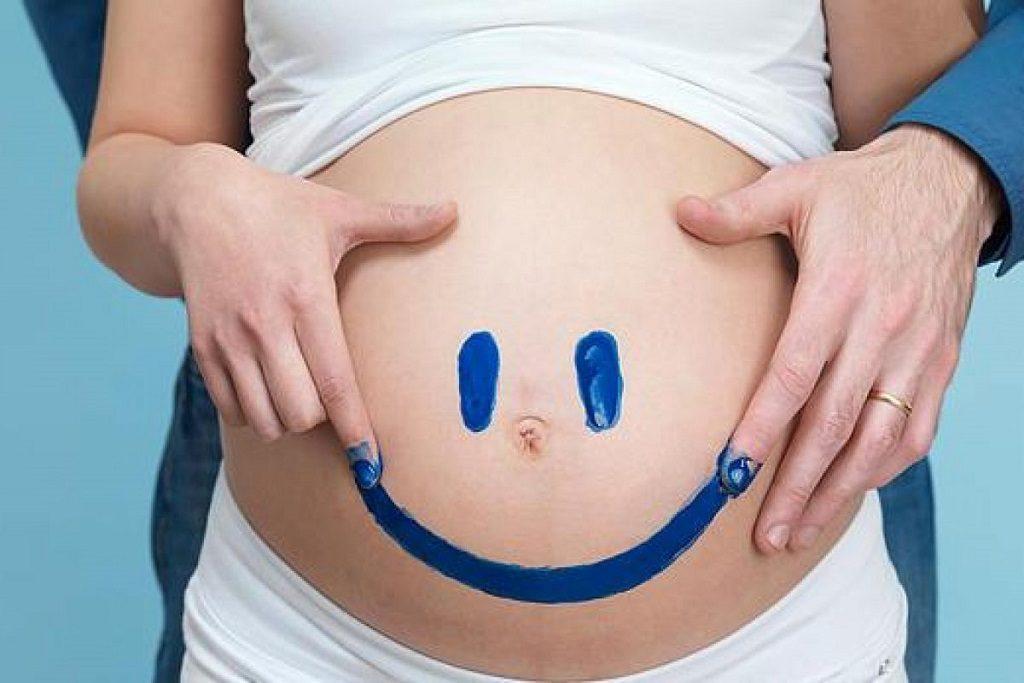 El embarazo después de los 30