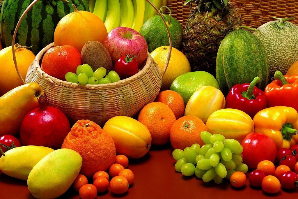 Consejos al comer frutas