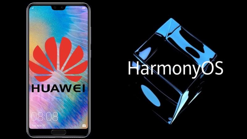 HarmonyOS el nuevo sistema operativo de Huawei