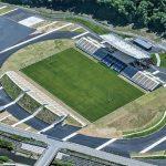 """La Copa Mundial de rugby trae esperanza a la """"ciudad del rugby"""" golpeada por el tsunami de Japón"""