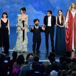 "Premios Emmy 2019: homenaje a Game of Thrones, y premios a ""Fleabag"""