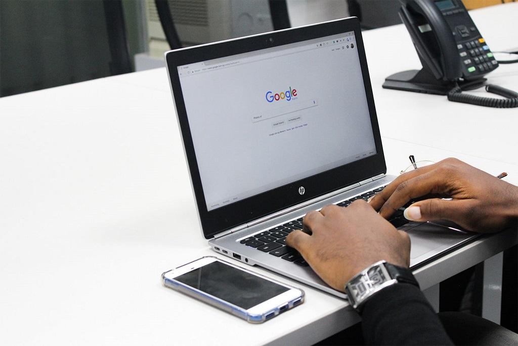 La extensión de Google que revisa las contraseñas