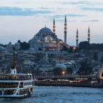 Falla geológica de Estambul se activa peligrosamente
