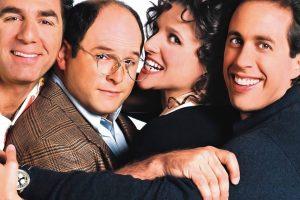 Lo que Seinfeld puede enseñarnos sobre ciencia