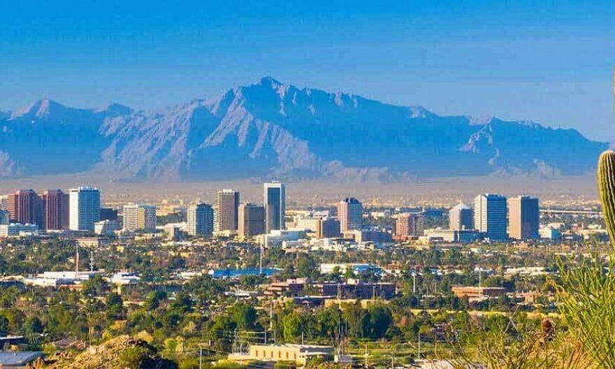 Phoenix en Arizona