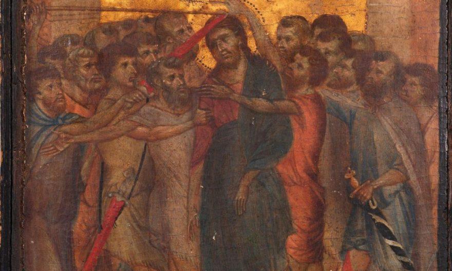 Obra maestra del Renacimiento descubierta