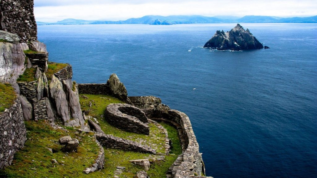 Islas Esmeralda