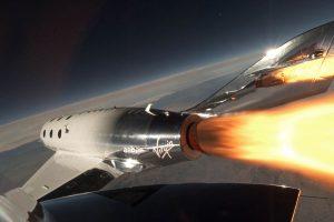 Virgin Galactic: primera compañía de turismo espacial en «aterrizar» en Wall Street