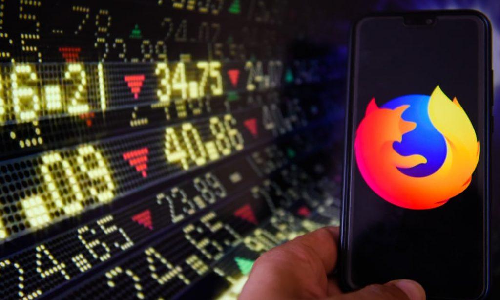 Firefox lucha por sobrevivir y triunfar ante la competencia de los gigantes tecnológicos