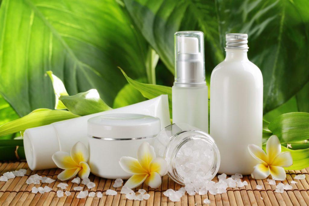 productos de belleza limpios