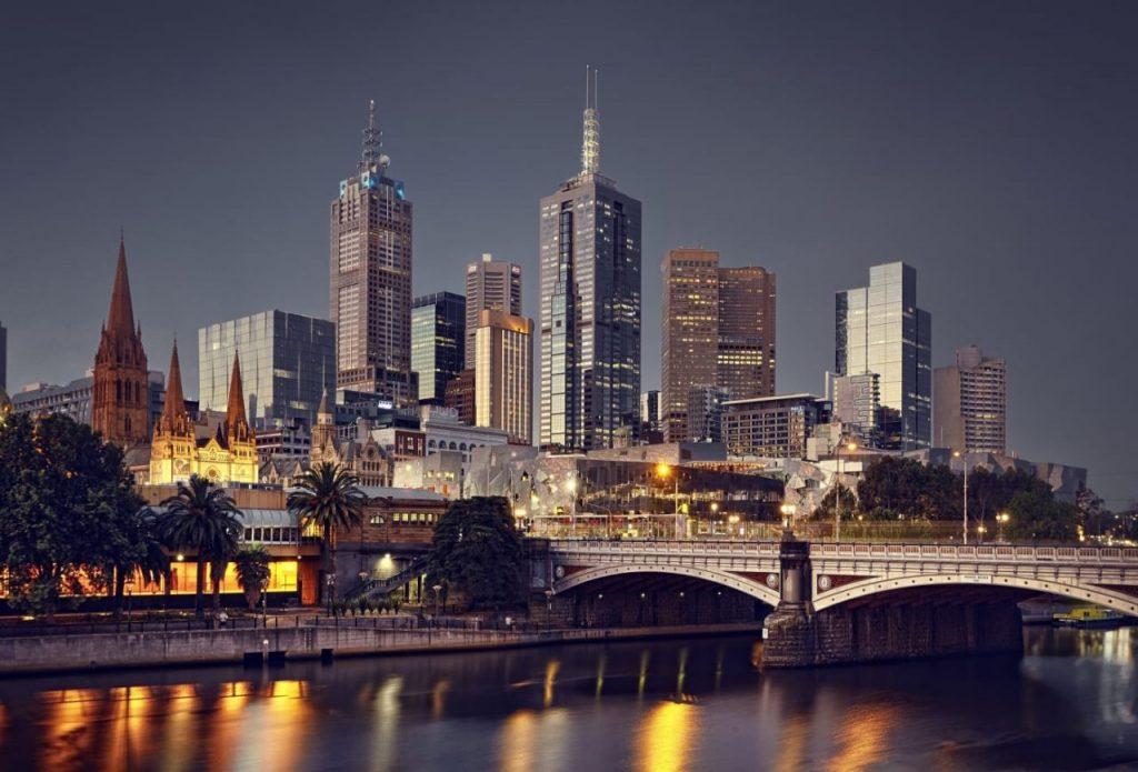 Melbourne, Australia. Ciudades que no debes perderte en noviembre