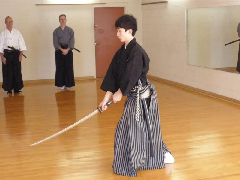 el legado de Musashi