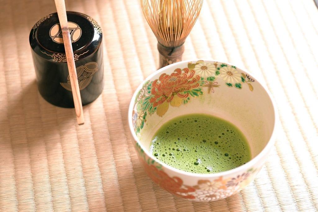 Zen, pintura de caligrafía