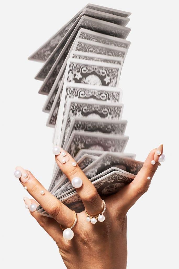 Tipos de Las pinturas para uñas de la temporada
