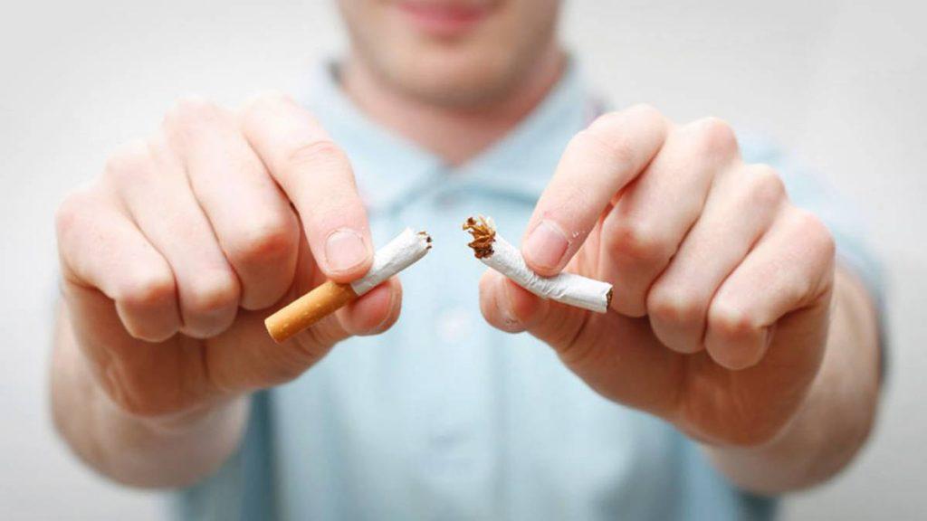 Fumar crea problemas