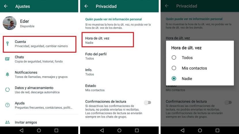 Descubre como proteger tu privacidad en WhatsApp