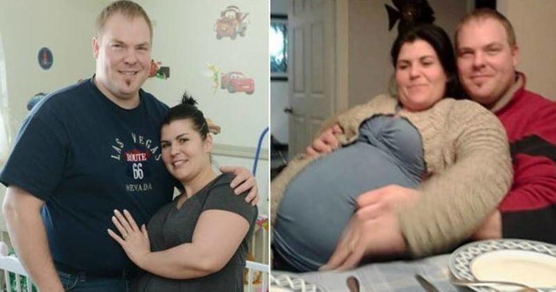 Quintillizos embarazo