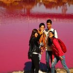 lago de australia