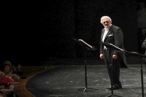 """Plácido Domingo: """"Europa es diferente, la presunción de inocencia prevalece"""""""