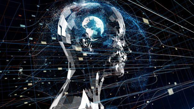 Inteligencia artificial las máquinas programadas