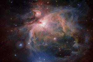 nebula orion
