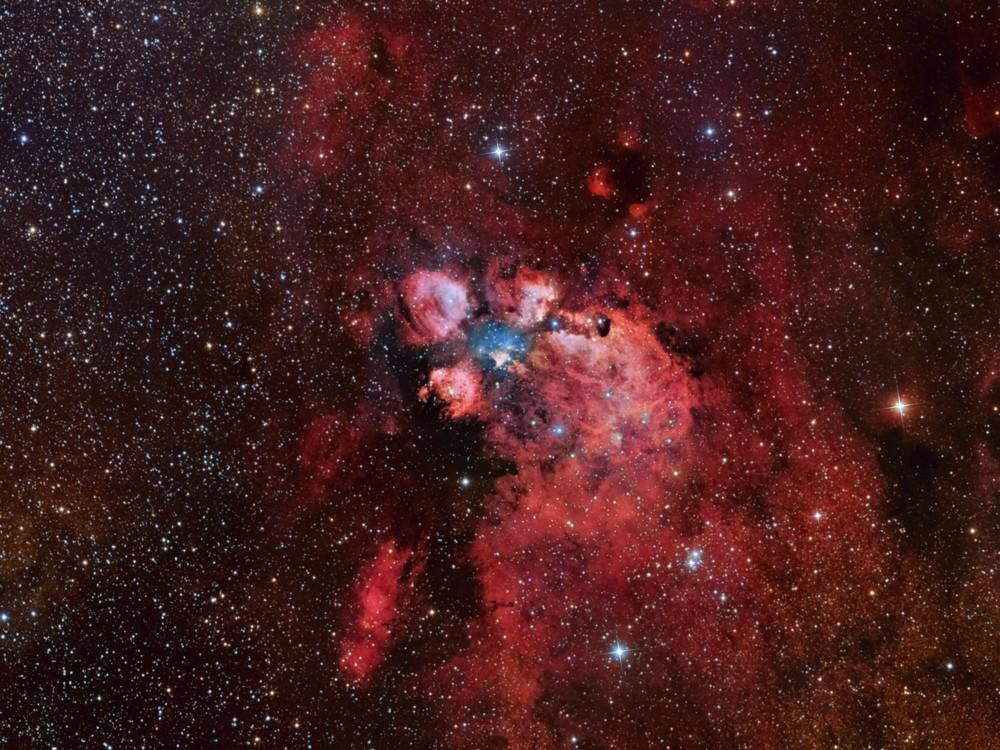 nebula patagato