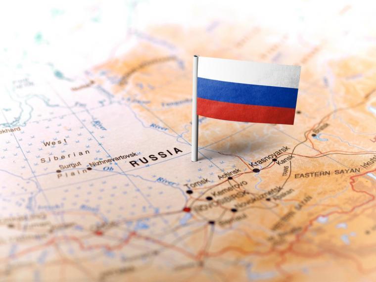 Rusia Japón entre Los países del mundo