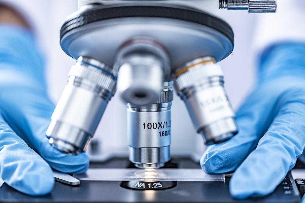 Análisis en medicina personalizada