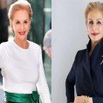 Mujer de 40 con nuevo estilo