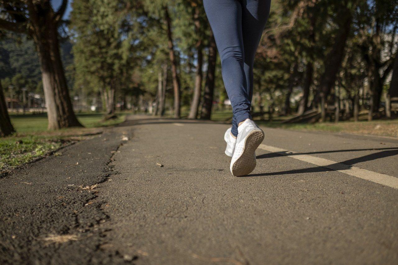 Es mejor salir a correr por las mañanas