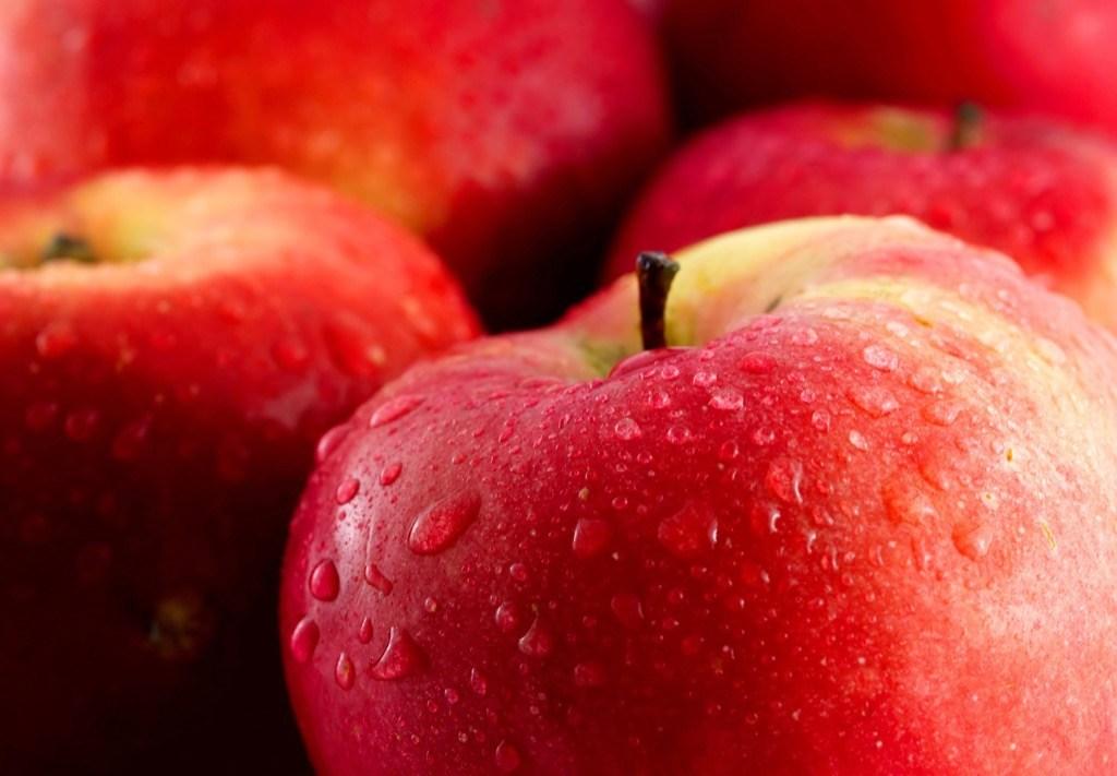Comer frutas te permitirá verte más joven