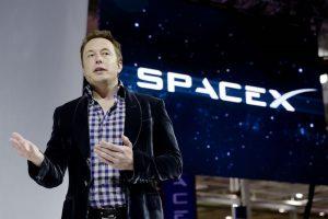 Elon Musk y SpaceX