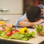 Errores dietéticos para bajar de peso