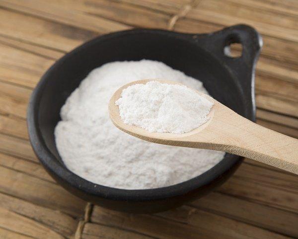 Bicarbonato de sodio para quitar zonas oscuras de la piel
