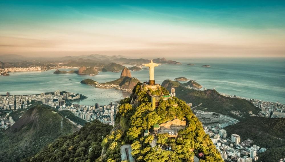 El Cristo Brasil