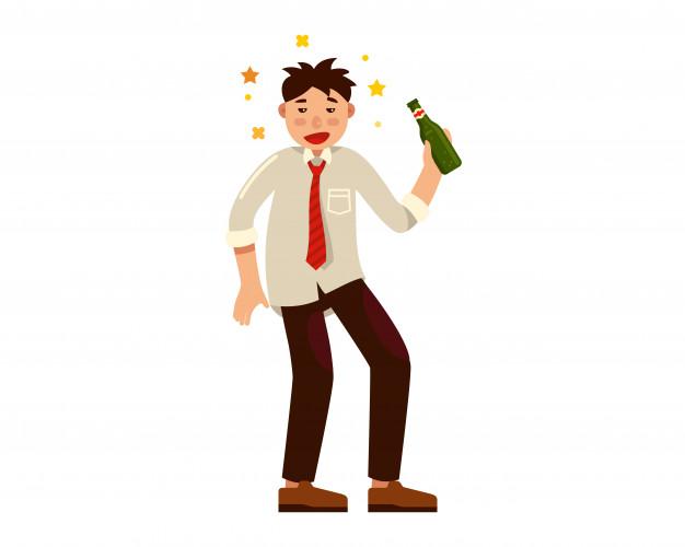 Tu corazón puede dañarse sin remedio si bebes alcohol