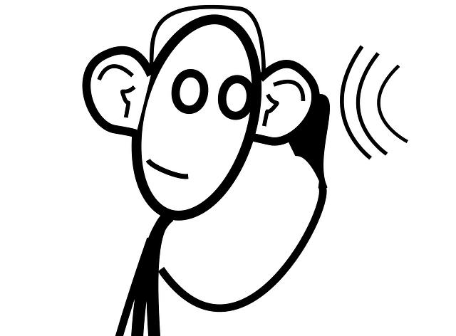 La pérdida de audición