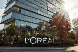 Caen las ventas L'Oréal por el impacto del Covid-19